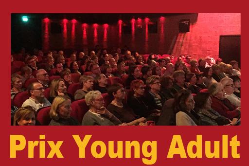 PRIX YOUNG ADULT - La Provence