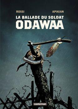 Couv Odawaa standard