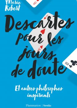 Couverture Marie Robert - Descartes