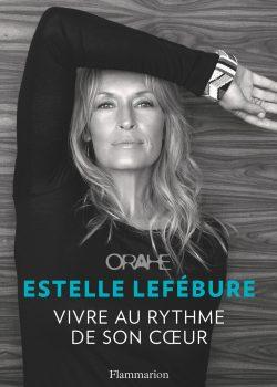 Couverture nouveau livre Estelle