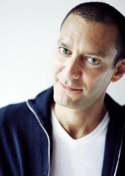 Thierry Serfaty / Eli Anderson - Ecrivain - 28 Octobre 2009 - Paris