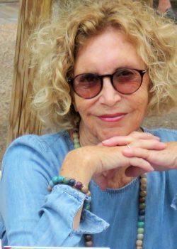 Jeannine Anziani portrait