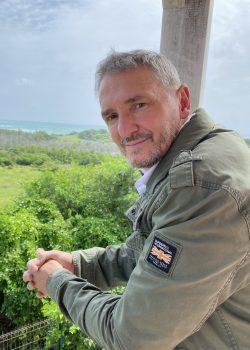 PRIX DU QUAI DES ORFEVRES 2021 - CHRISTOPHE GAVAT - portrait photo - DR