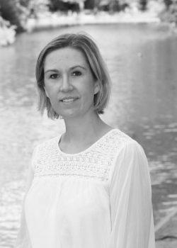 Sarah Briand - portrait DR